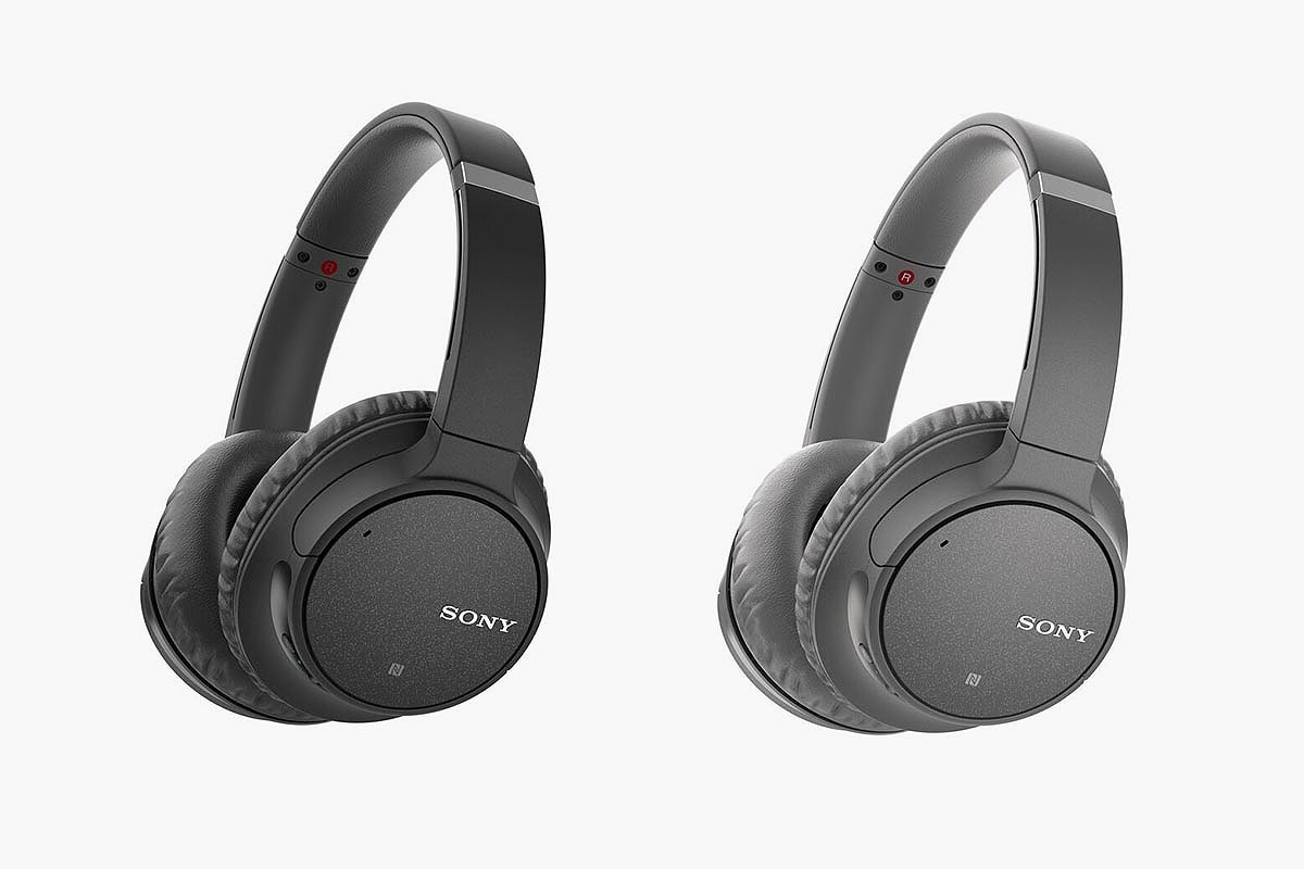 Deal: Sony's Noise-Cancelling Headphones Have Never Been Cheaper