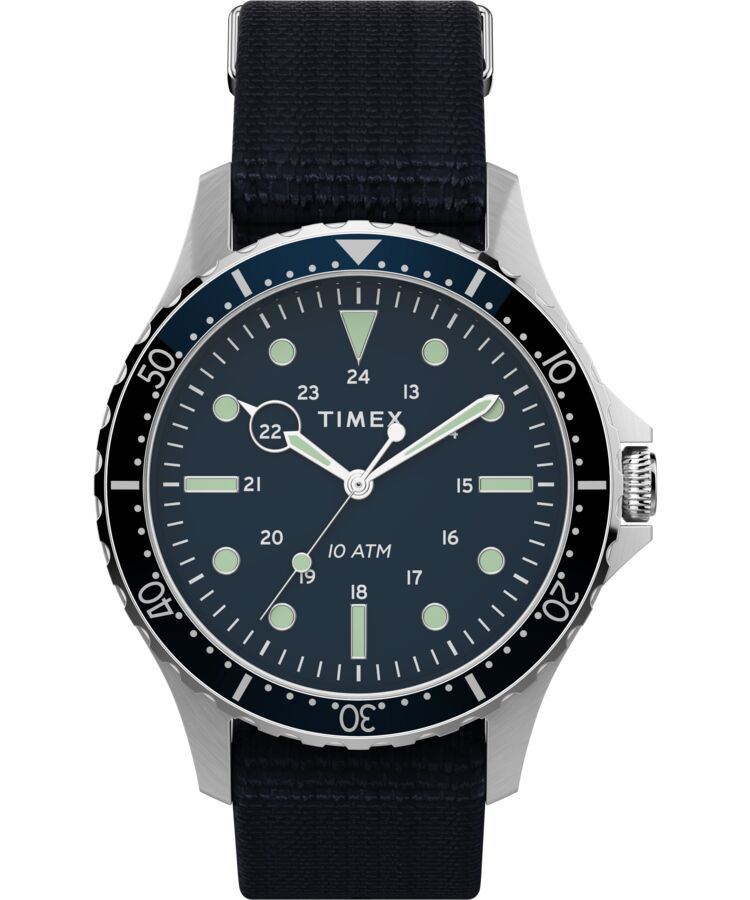Timex Navi XL The New Business Casual