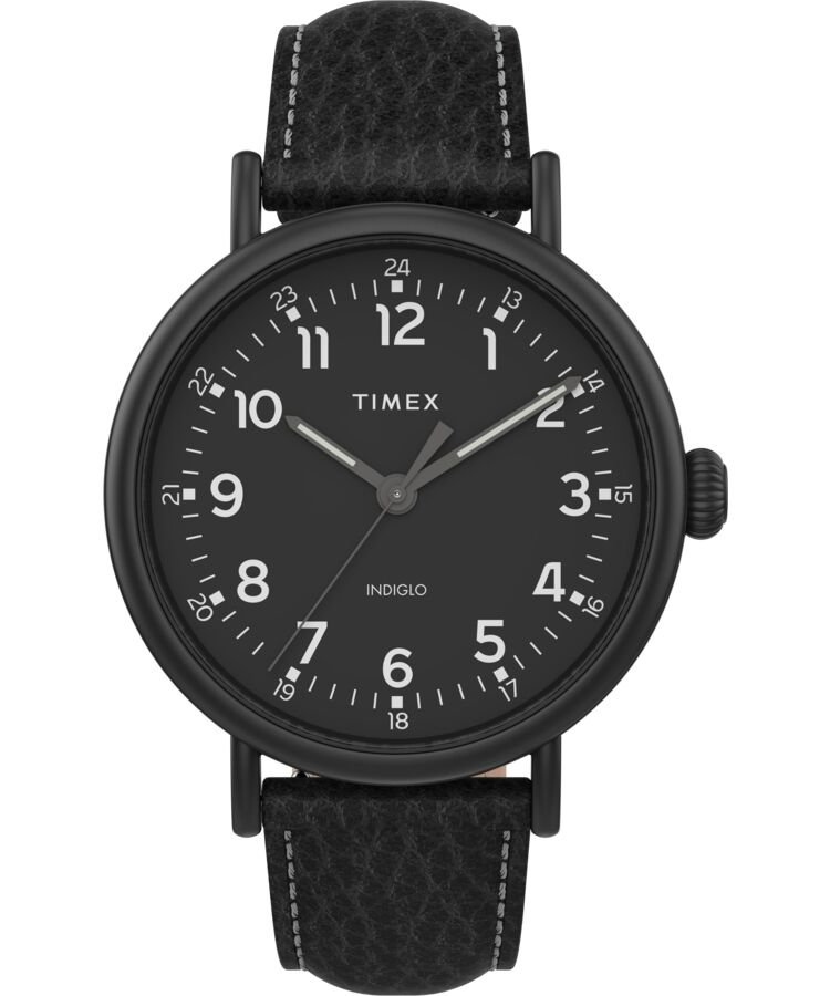 Timex Standard XL The New Business Casual