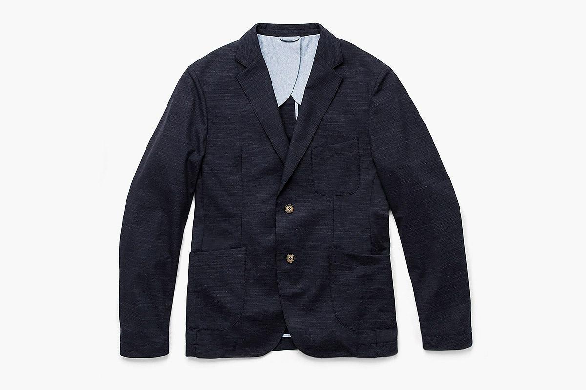 Taylor Stitch Telegraph Jacket
