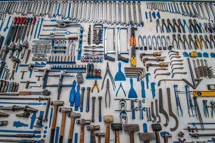 Chicago Tool Library