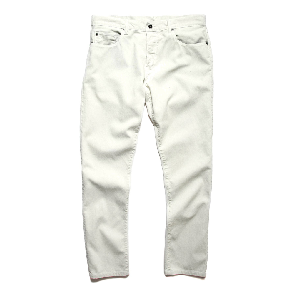 Todd Snyder Jeans White