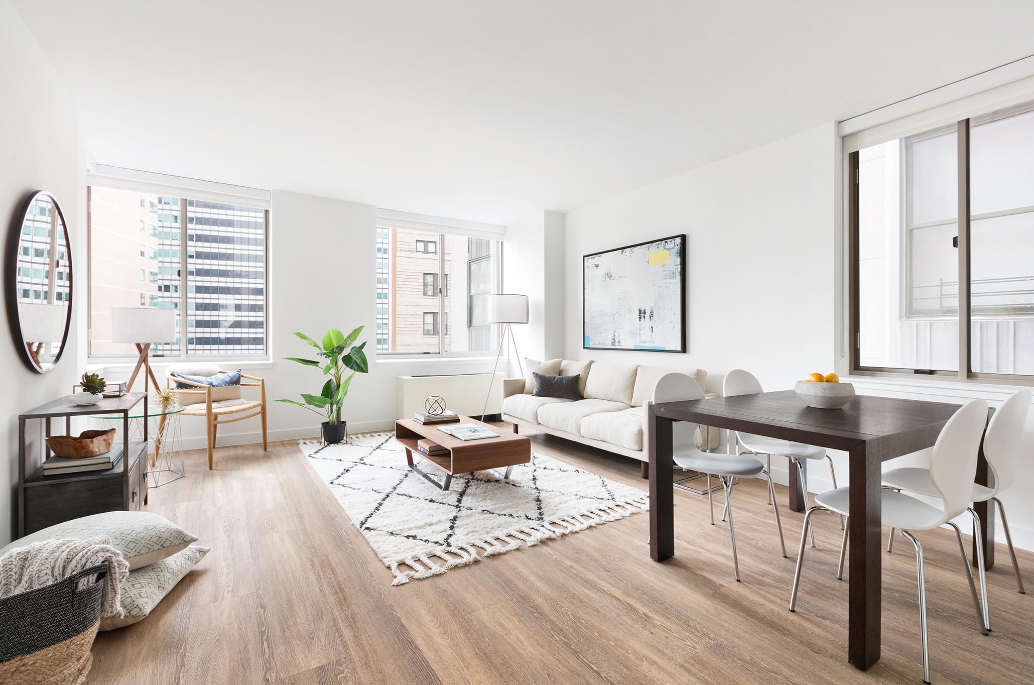 15 cliff new york apartment