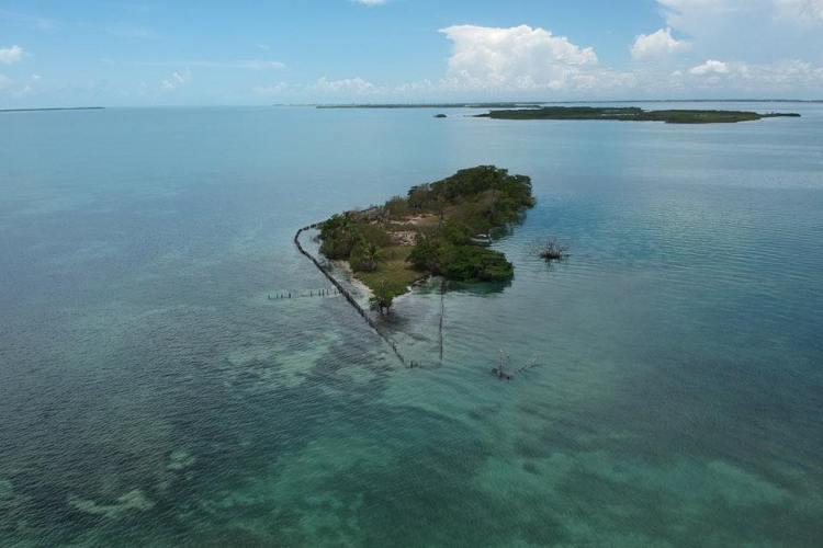 Crowdfunding Campaign Seeks to Buy an Island