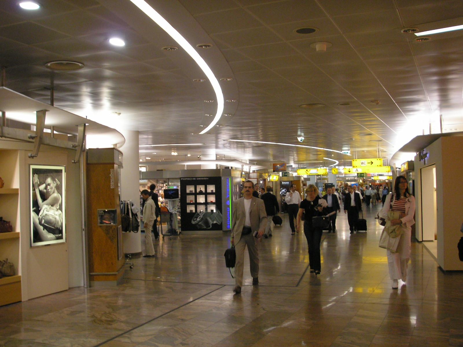 Vienna Airport