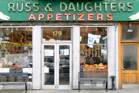 Family Affair: How NYC's Most Iconic Mom-and-Pop Food Businesses Succeed