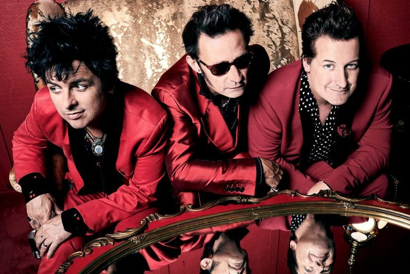 "Green Day, Weezer and Fall Out Boy Announce Joint ""Hella Mega"" Tour"