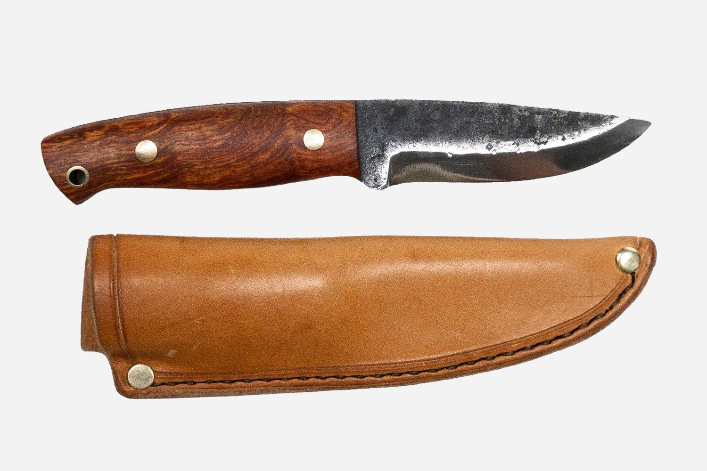 Coalatree Haswell Survival Knife