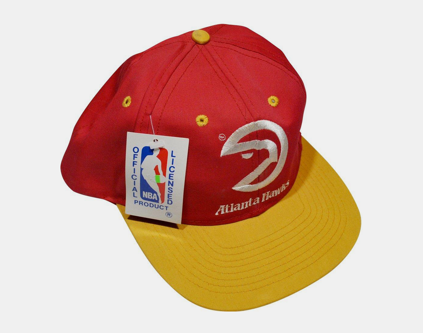 yesterdays attic atlanta hawks