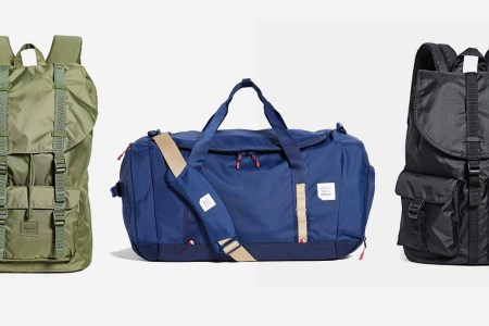 Deal: Shop Marked Down Herschel Supply Co. Backpacks, Duffels and Hip Packs