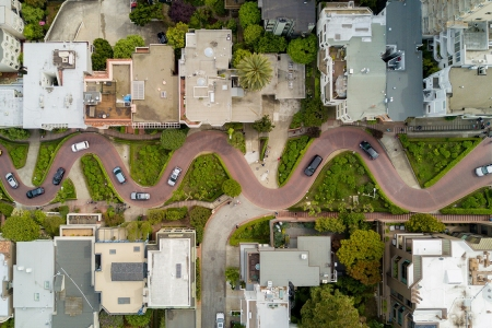 Lombard Street Fare