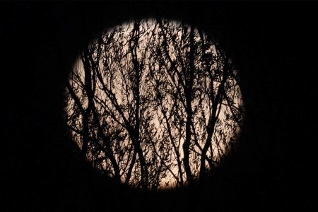 harvest moon falls on friday the 13th
