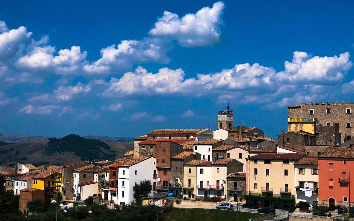 Italian Town Will Pay You $770 a Month to Start a Small Business