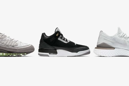 Three of Our Favorite Nikes Are on Sale Right Now and We Don't Know What to Do About It
