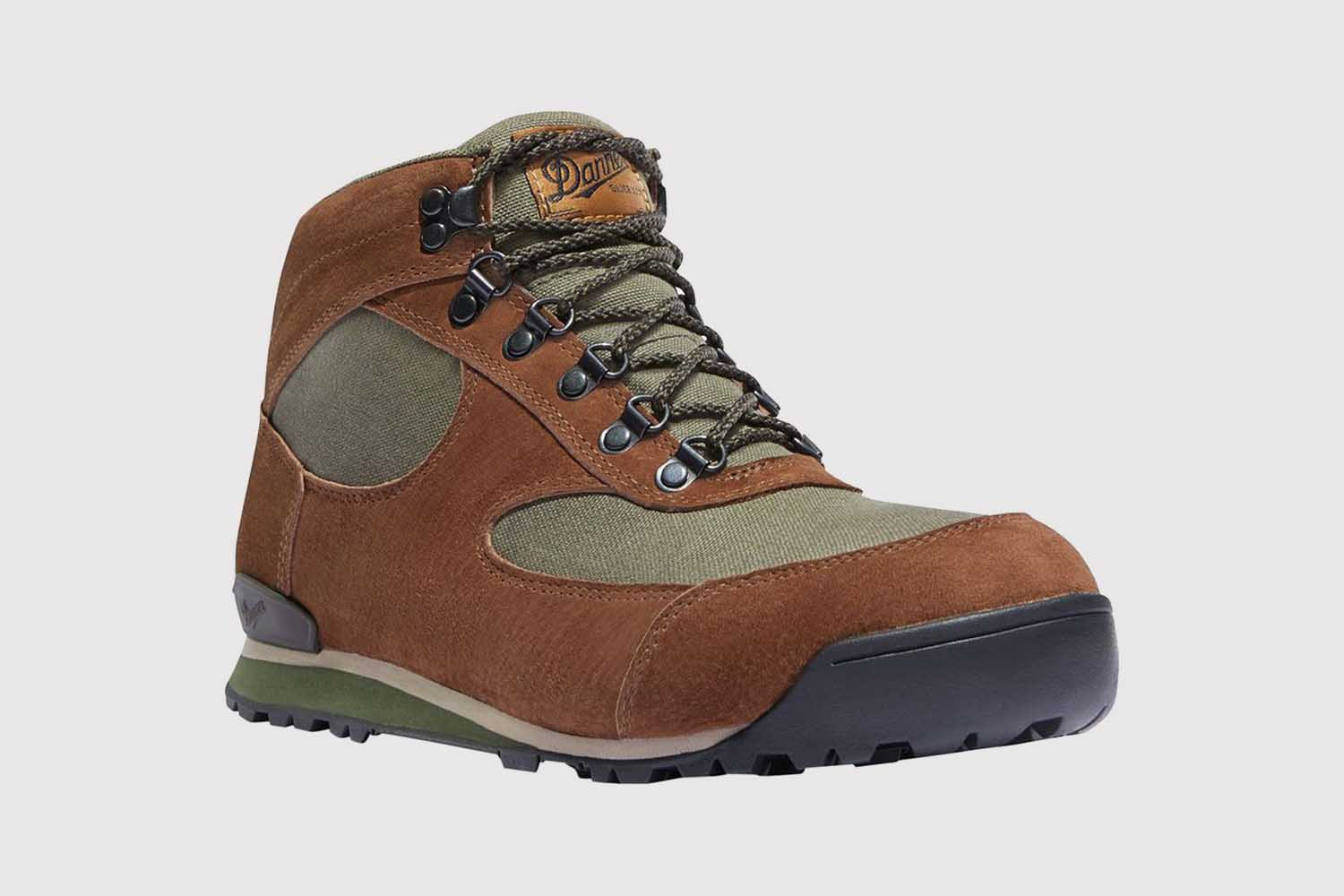 Deal: Save $70 on This Adventure-Ready Danner Hiking Boot