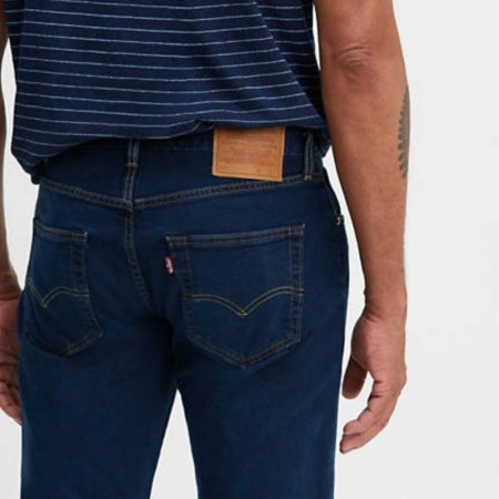 501® Original Fit Stretch Men's Jeans