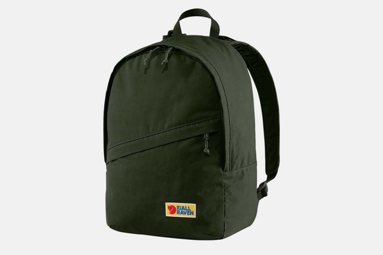 New Fjällräven Backpacks and Duffels Just Landed at Huckberry