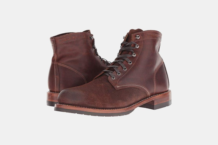 Deal: Save $100 on Wolverine Boots