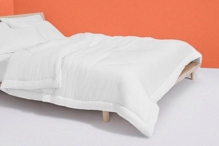 Softest Comforter on the Market - InsideHook