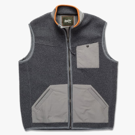 Howler Brothers Chisos Fleece Vest