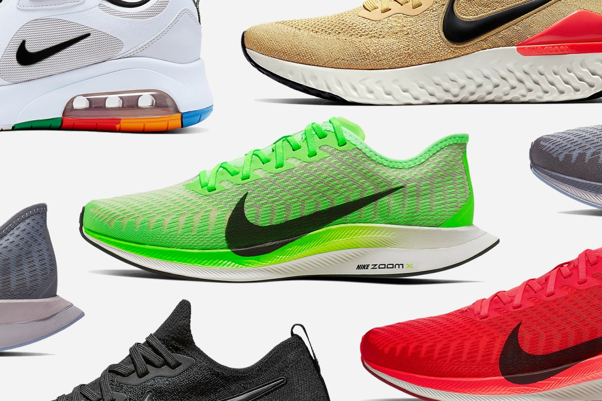 Nike's Flash Sale Offers Double Discounts on Top Sneakers