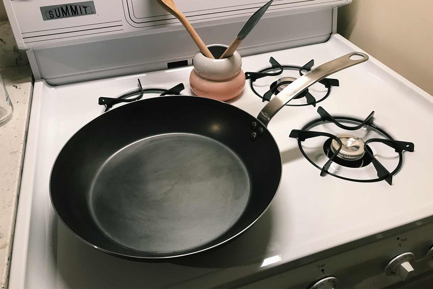 Made In Blue Carbon Steel Pan