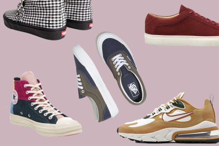 The 10 Best Men's Sneakers for Fall