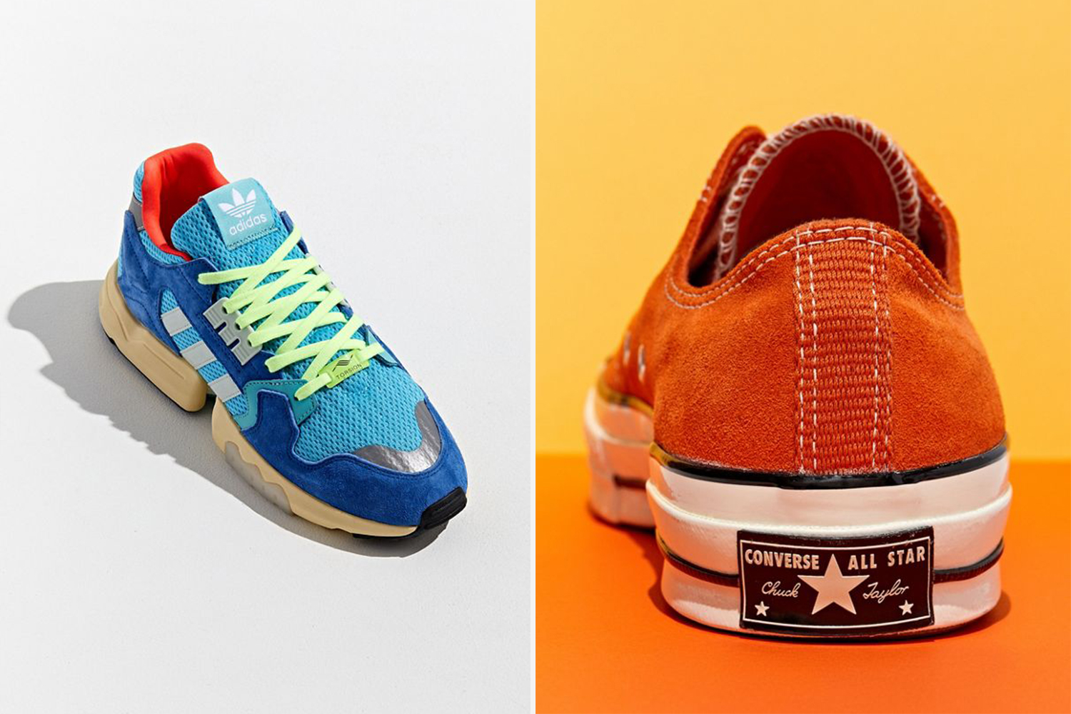 Take 50% Off Adidas, Converse Sneakers at Urban Outfitters