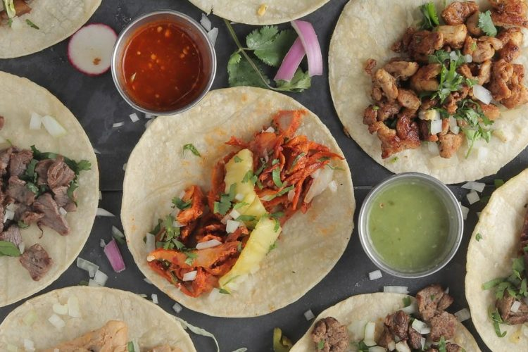 These Places Prove That New York Does, in Fact, Have Good Tacos