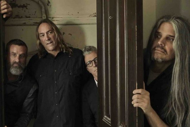 """Tool has their third No. 1 album with """"Fear Inoculum."""""""
