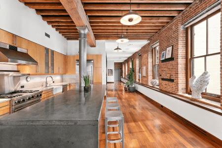 77 white street apartment 2 kitchen