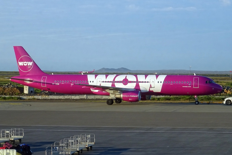 Wow Air Coming Back in October Thanks to U.S. Investor - InsideHook