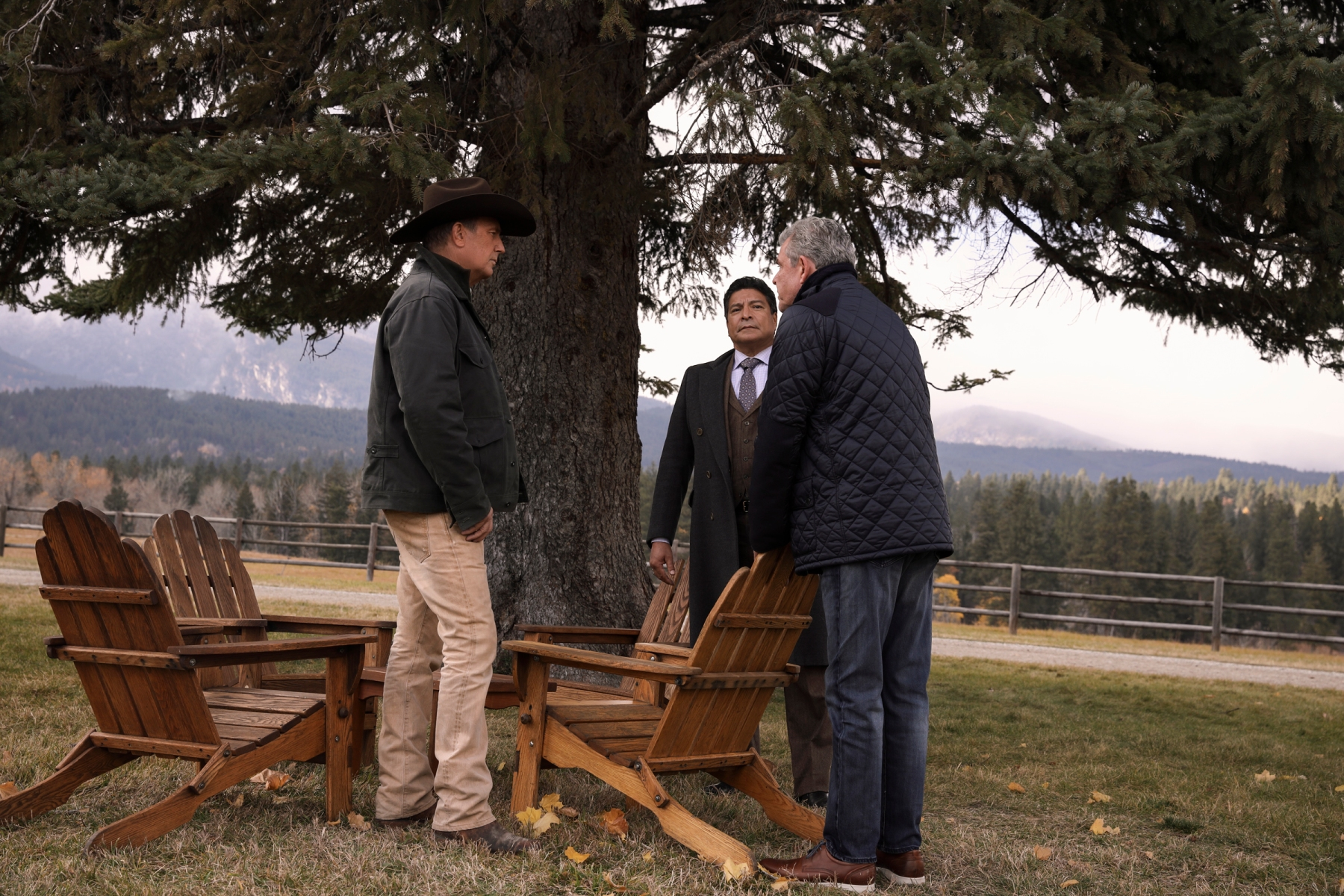 "Still from ""Yellowstone"""