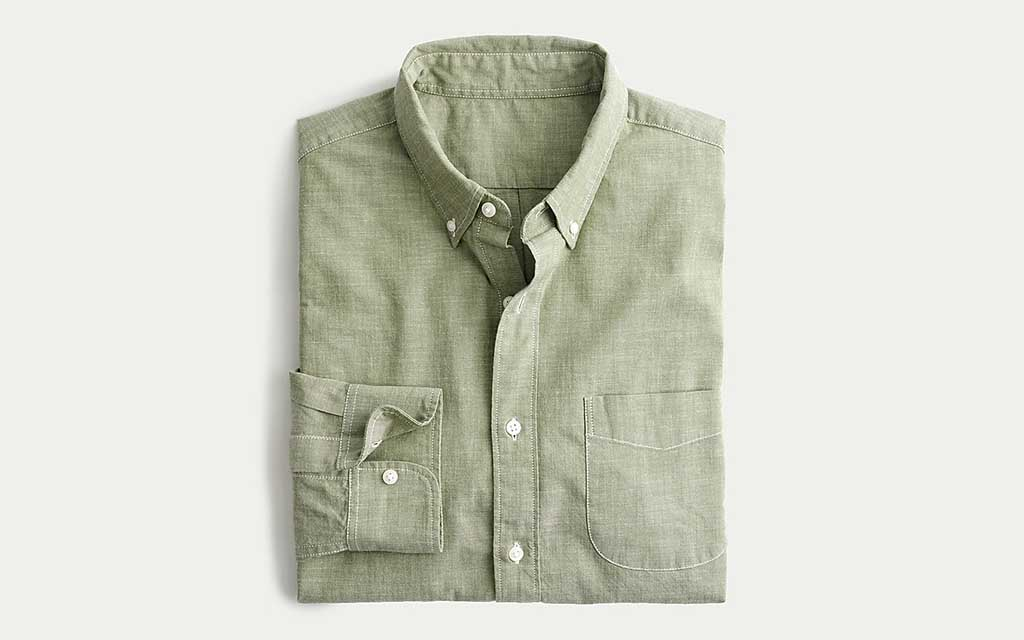 Deal: J.Crew Is Back at It: Taking 50% Off All Sale Items