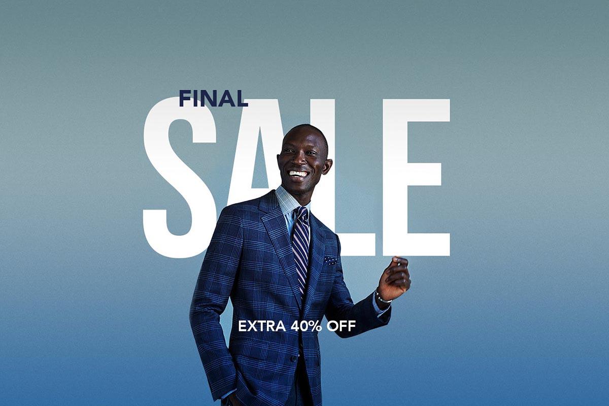 Bonobos Final Sale