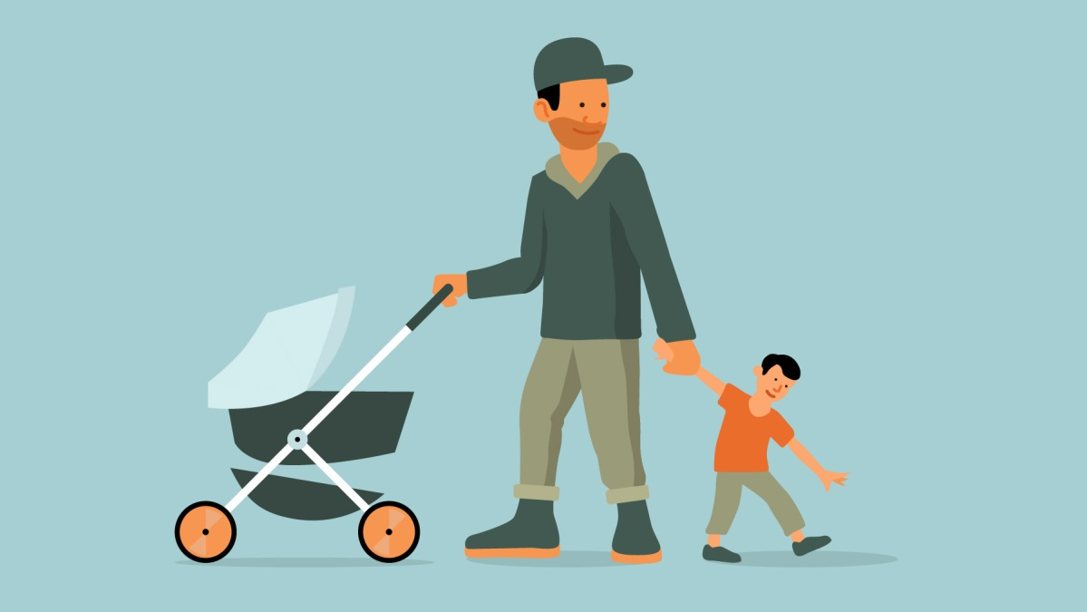 Ask A Cool Dad: Should I Care This Much About Baby Gear?