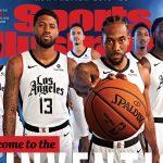 La Clippers Reveal New City Edition Uniforms Insidehook
