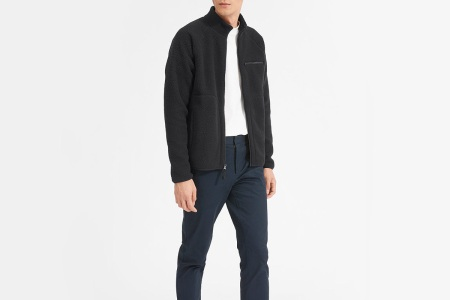 Everlane Choose What You Pay Event