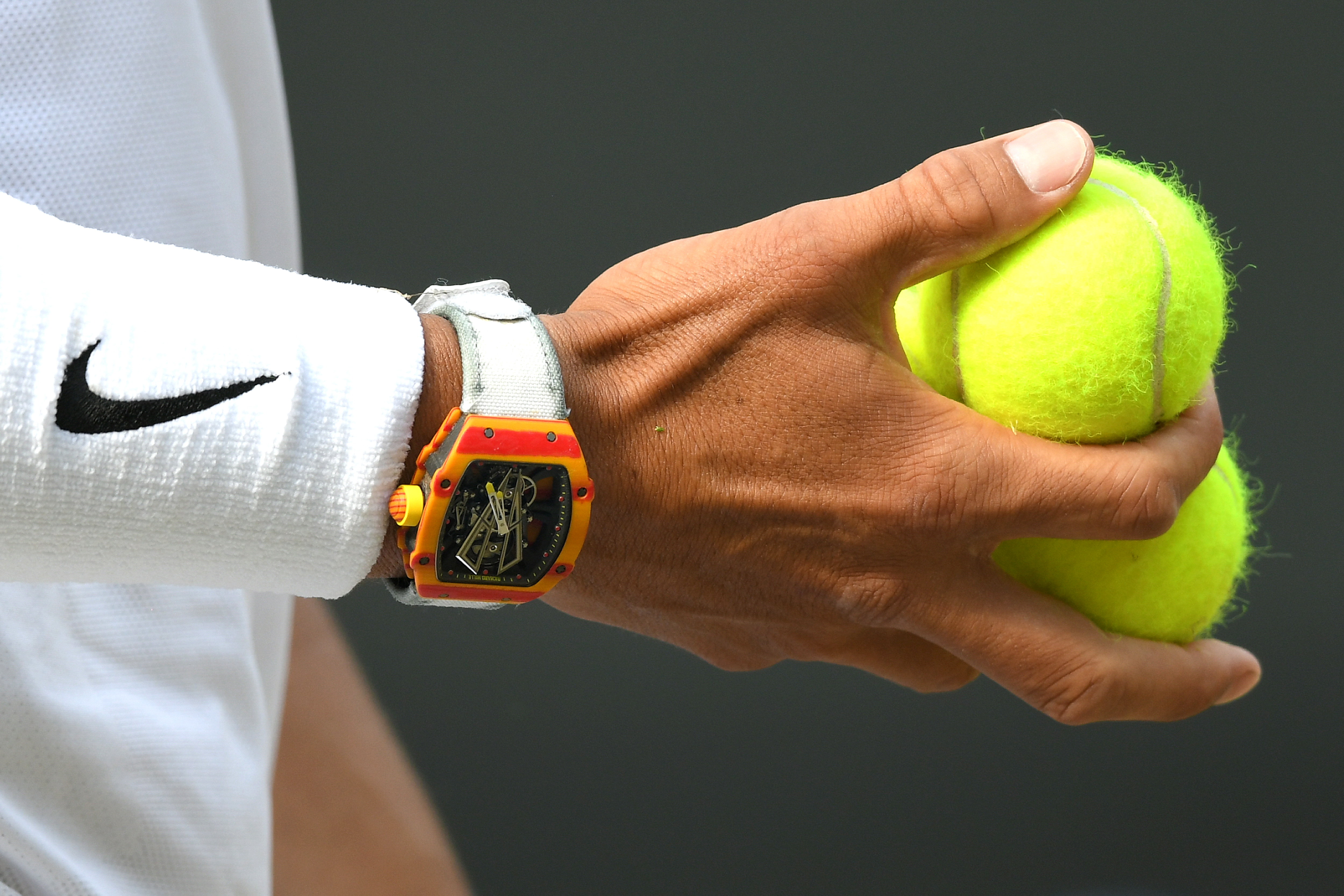 What Makes a Great Sports Watch?