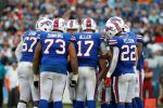Bills Favored by More Than 2 TDs for First Time Since 1992