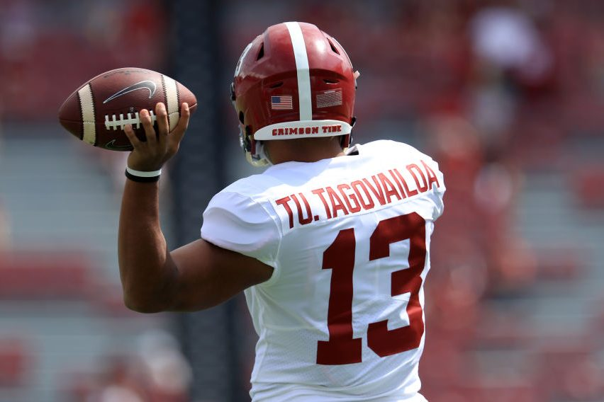 Forget the Super Bowl. This is the Year of the Tua Bowl.