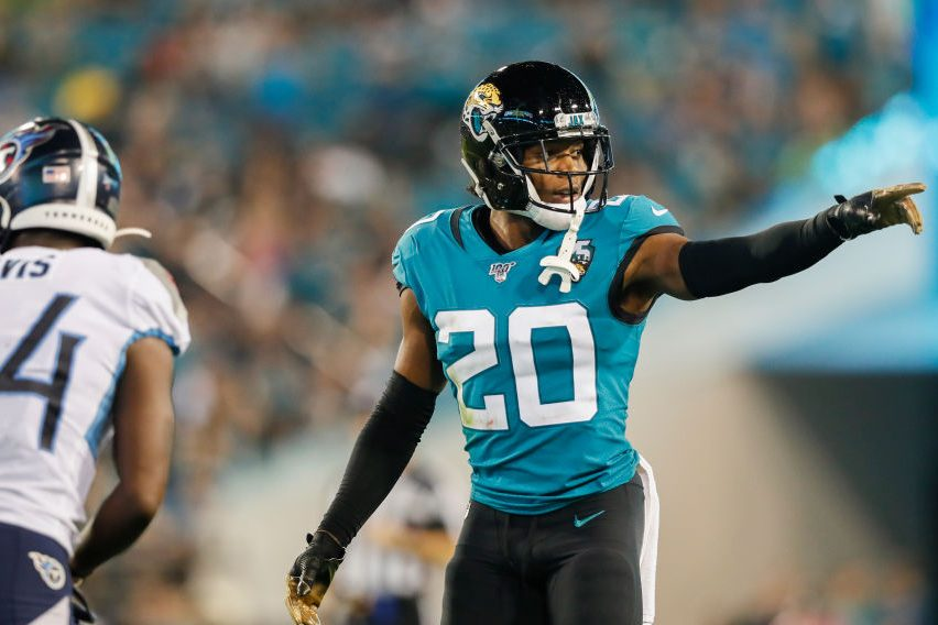 Pro Bowler Jalen Ramsey Traded From Jaguars to Rams