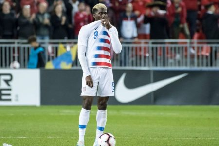 Canada Beats USMNT for First Time in 34 Years