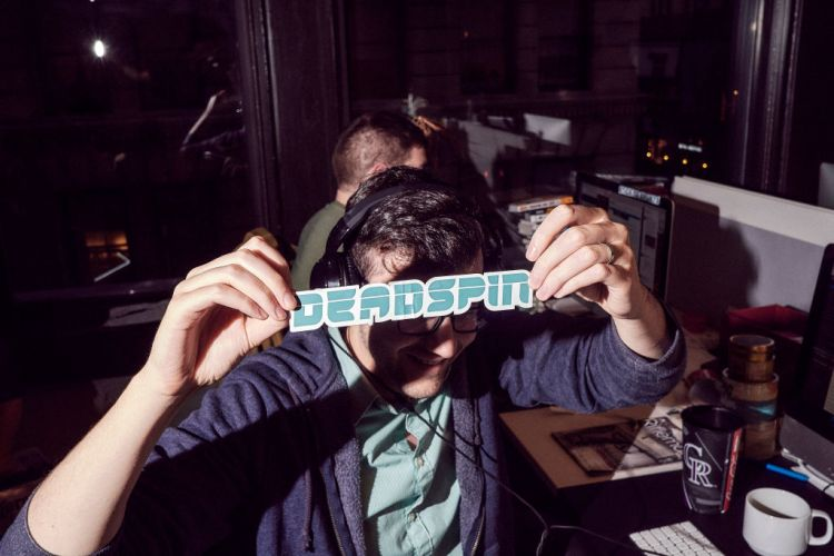 Deadspin Relaunching Under New Top Editor Jim Rich