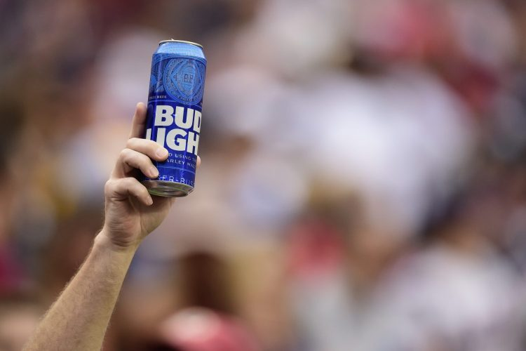 Bud Light's Brewer Accused MillerCoors of Stealing Its Beer Recipes