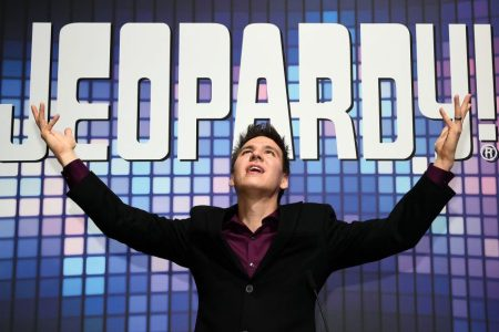 """James Holzhauer Getting """"Jeopardy!"""" Rematch With Emma Boettcher"""