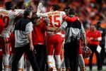"Patrick Mahomes and Chiefs Get ""Best-Case Scenario"" MRI Results"
