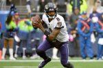 Lamar Jackson Proving to Be Better NFL QB Michael Vick Thus Far
