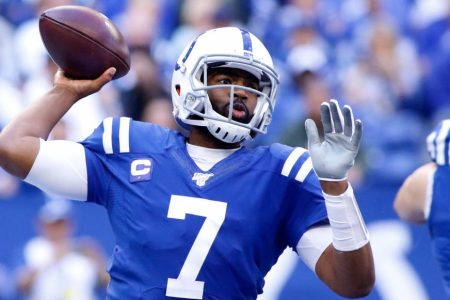 Jacoby Brissett, the Sparkless Chargers and the Chiefs Without Patrick Mahomes: Buying or Selling Week 7's Top NFL Storylines