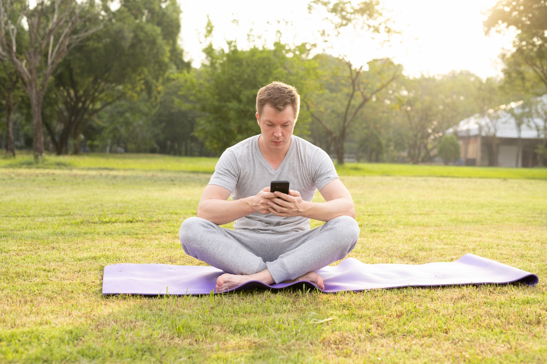 yoga dating spirituality app